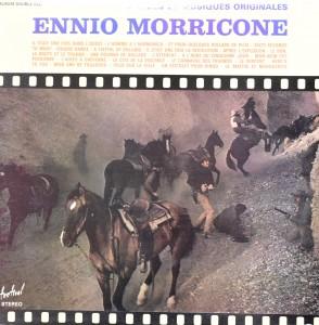Filmmuziek - €6,50