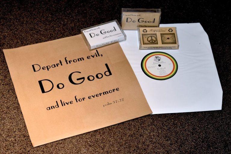 Lees meer over het artikel Spotlight: Do Good Dub